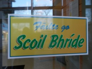 Scoil Bhride Failte