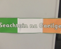 Gaeilge in Scoil Bhríde