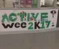 Active week 2017