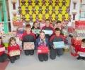 Team Hope Christmas Shoebox Appeal 2017