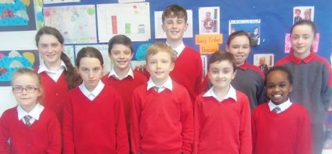 School Quiz Teams