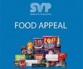 S.V.P. Food Appeal