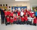 Under 10 Cumann na mBunscol Winners!