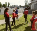 Active School Walkway- Official Opening